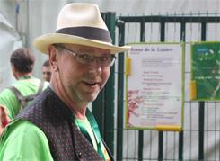 """Jacques Schleef (sur ma """"wishlist"""" de récits de vie : je voudrais écrire sa biographie)"""